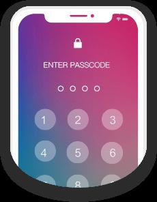 Forgot iPhone Password