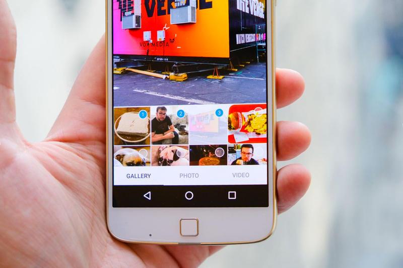 android photo album