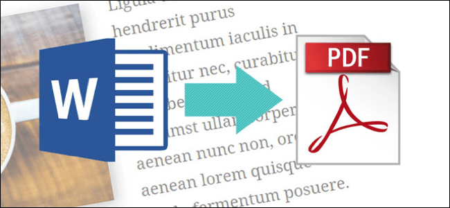 convert word doc to pdf