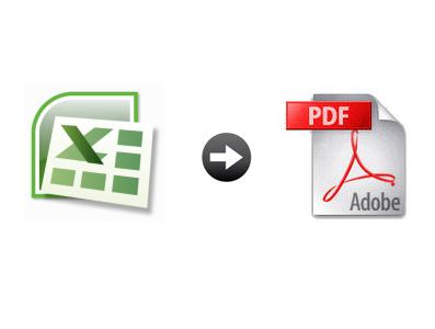 convert xlsx to pdf