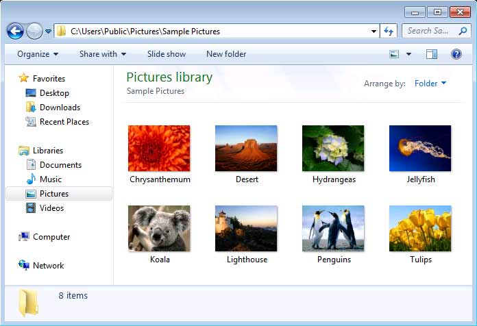 convert image to pdf print step1