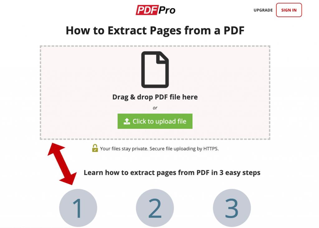pdfpro.co website